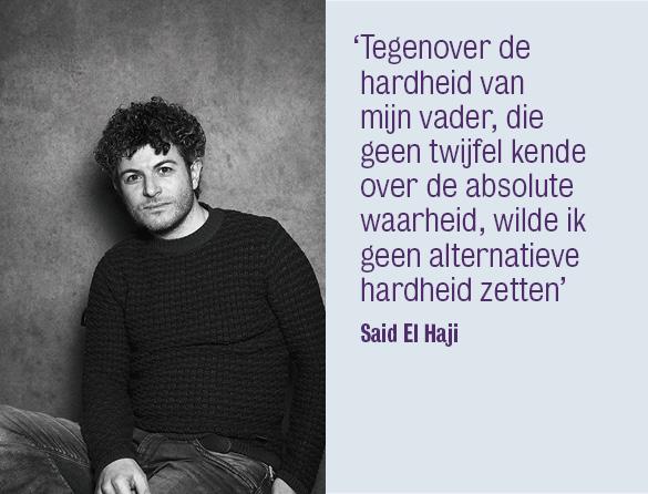 Said El Haji