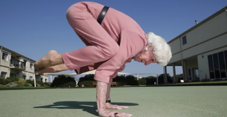 Zet levensplezier oudere met dementie voorop