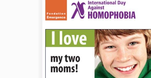 Europese strijd tegen homohaat gaat door