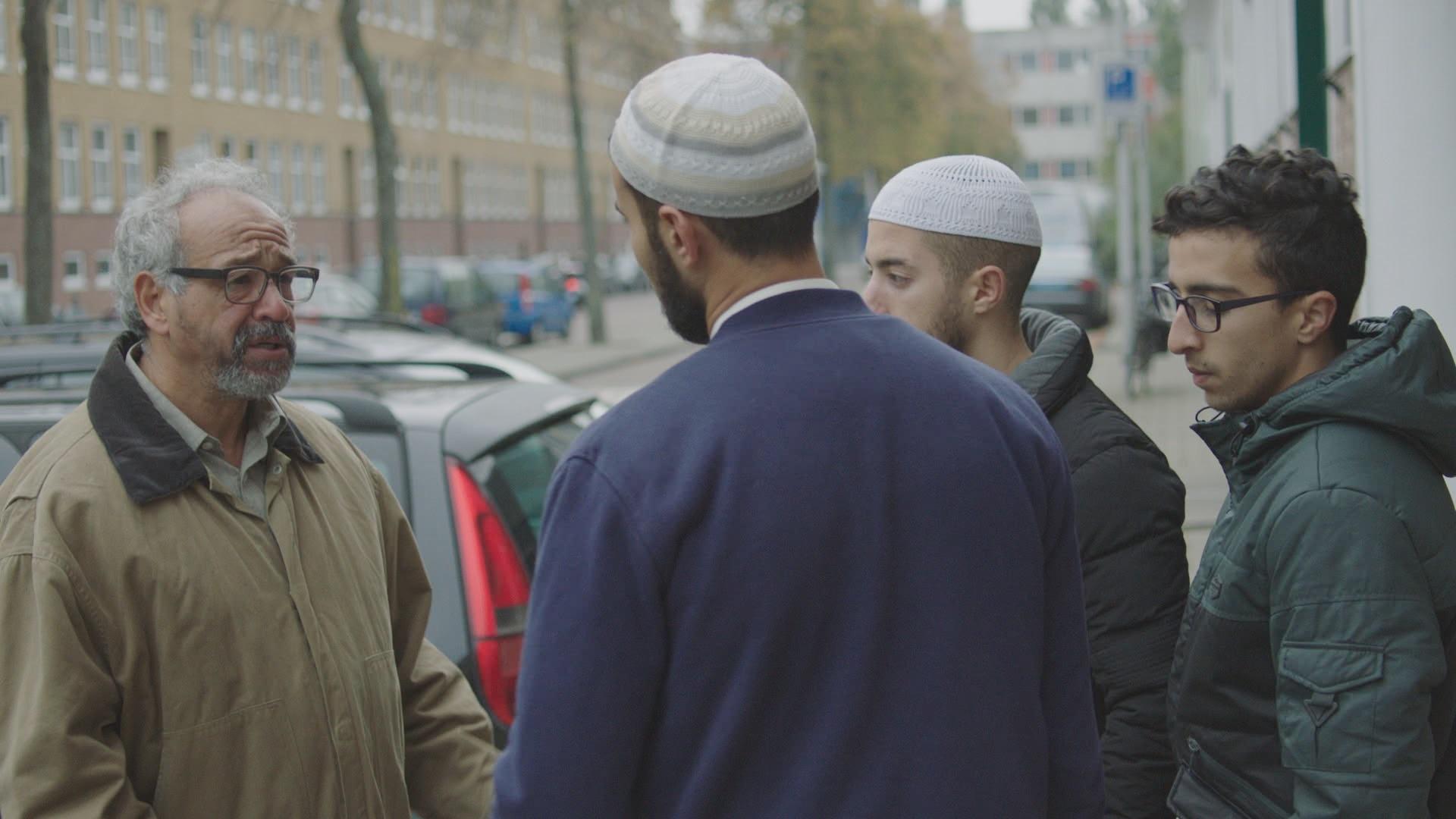 Duivelse dilemma's: Mijn zoon is jihadist