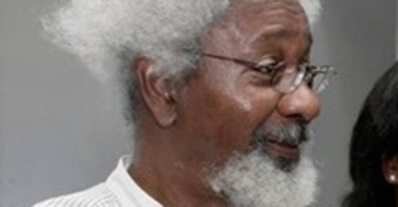 Nobelprijswinnaar Wole Soyinka wint Humanist Award