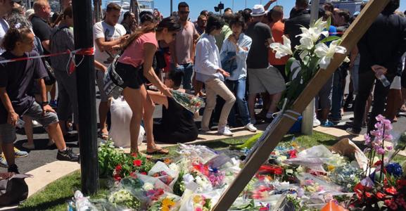 Humanistisch Verbond geschokt door aanslag in Nice