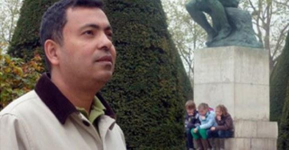 Atheïstische blogger Avijit Roy vermoord