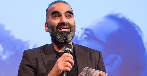 Sadeghi: Ik ga voor microbetrokkenheid