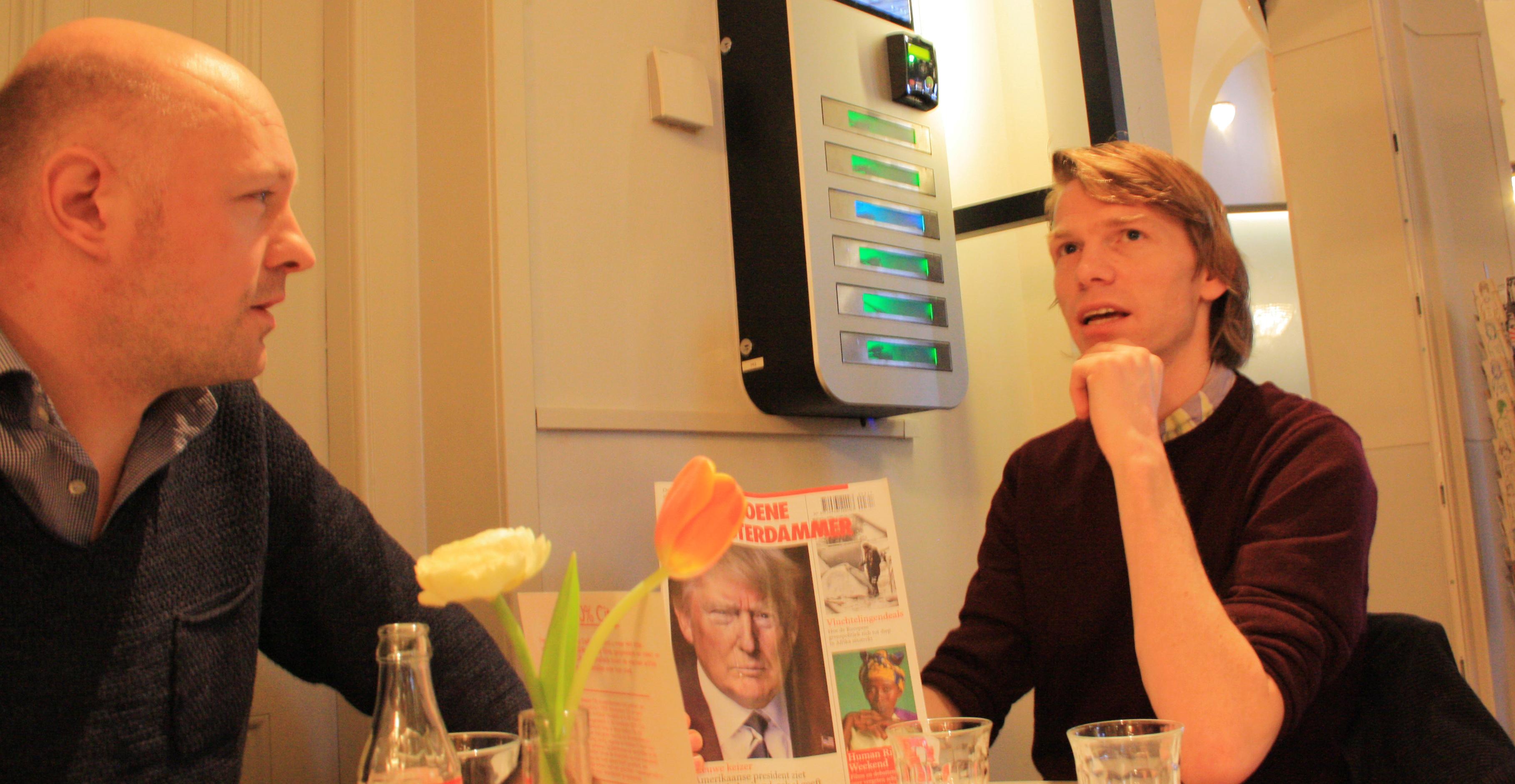 'Populist: een heerlijk woord voor tegenstanders'