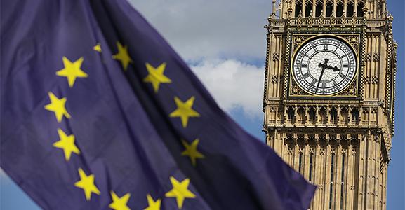 Brexit: doorbraak ondanks zichzelf