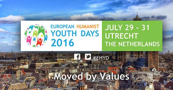 Utrecht het centrum voor humanisten uit Europa