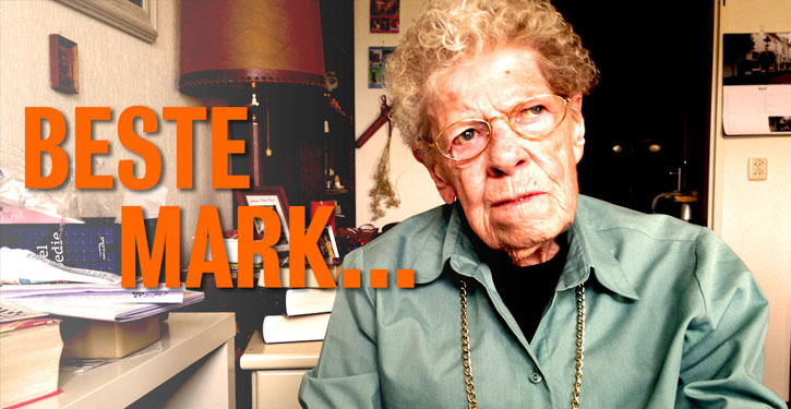 Geestelijke zorg mag niet langer sluitpost zijn in hulp aan ouderen