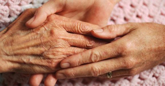 Wat voltooid leven is bepalen ouderen zelf