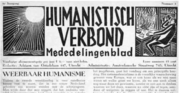 The Dutch Humanist Experience