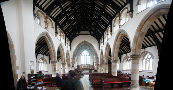 Overheid verstrekt geen burgerinformatie meer aan kerken