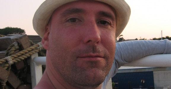Leon Heuts: Gesol met lichamen in Oekraïne