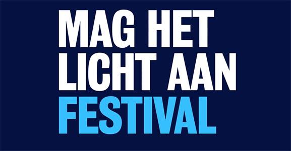 Mag Het Licht Aan Festival