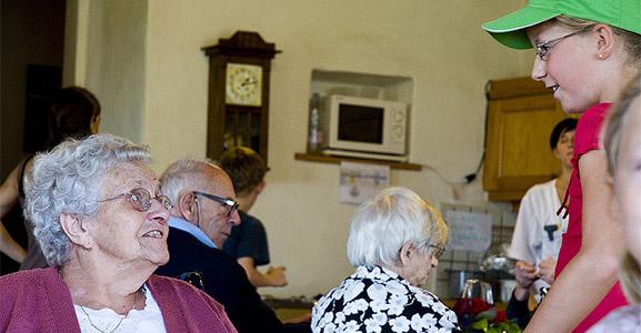 Kwetsbaarheid ouderen maakt ons handelingsverlegen