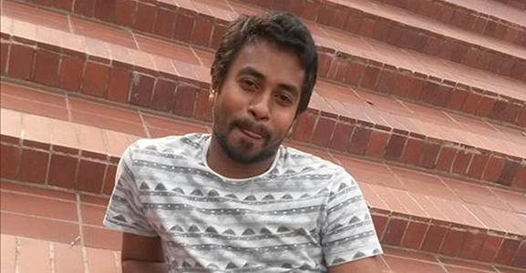 Geschokt: weer een Bengaalse blogger vermoord