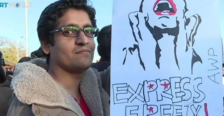 Godslastering reden tot doodstraf in Pakistan