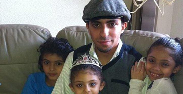 IHEU pleit bij VN voor vrijlating Badawi
