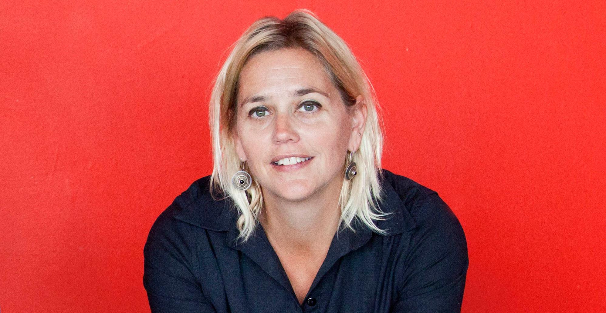 Socrateslezing Stine Jensen: Hoe verder na #metoo?
