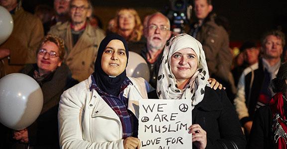 Vrije gedachten over de islam