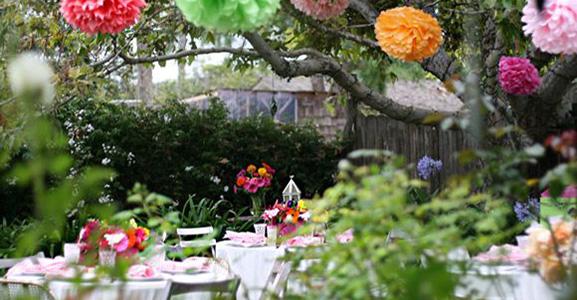 Zeven tips voor een bijzonder zilveren bruiloft